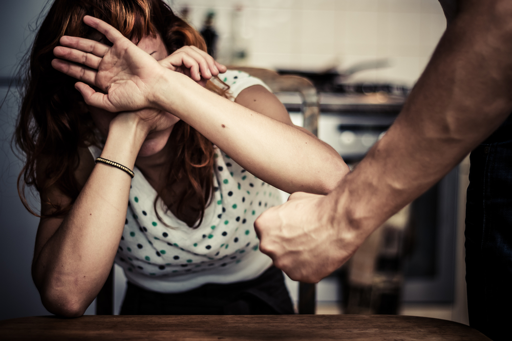 Colorado Attorney For Domestic Violence
